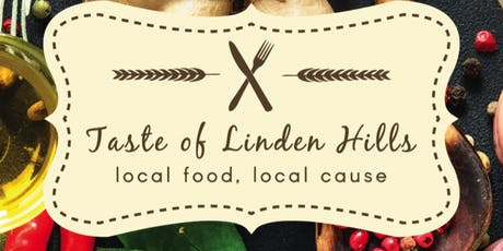 Taste of Linden Hills tickets