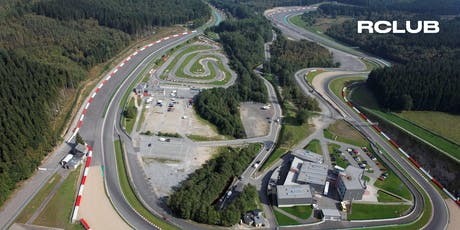 Belgian Grand Prix @ RCLUB tickets