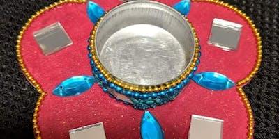 Diwali Decor Workshop For All Ages