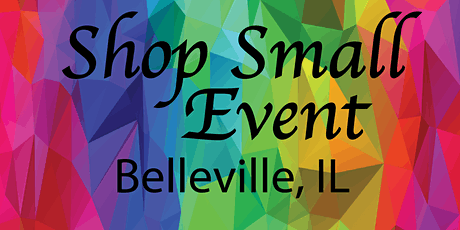 Shop Small in Belleville, IL tickets