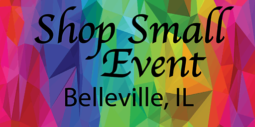 Shop Small in Belleville, IL