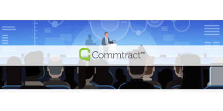 COMMTRACT WORKSHOP INVITATION: Speechwriting 101 tickets