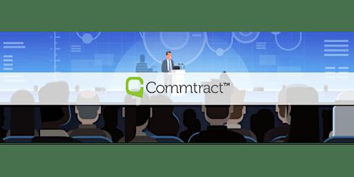 COMMTRACT WORKSHOP INVITATION: Speechwriting 101