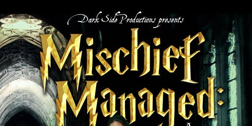 Mischief Managed: A Harry Potter Burlesque