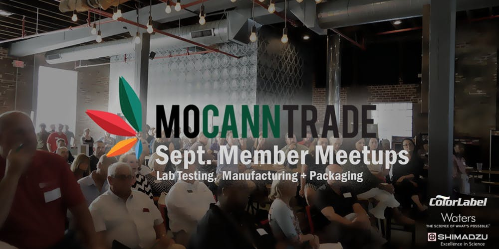 KC Sept  Member Meetup | Lab Testing, Manufacturing and