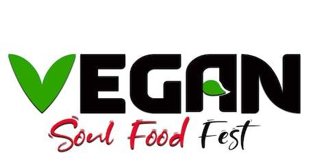 Vegan Soul Food Fest | Las Vegas, NV Tour Date tickets