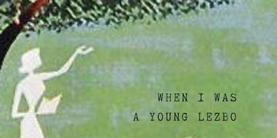 Lambda Lit Fest: When I was a young lezbo