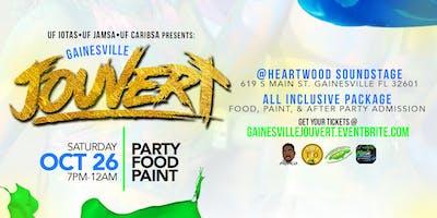 Gainesville J'Ouvert