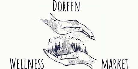Doreen Wellness Market - September tickets