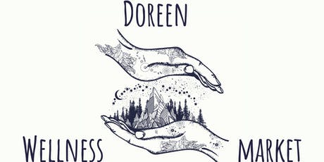 Doreen Wellness Market - October tickets