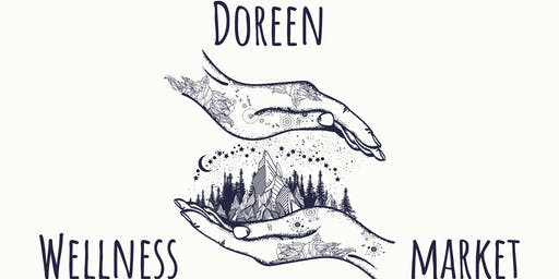 Doreen Wellness Market - September