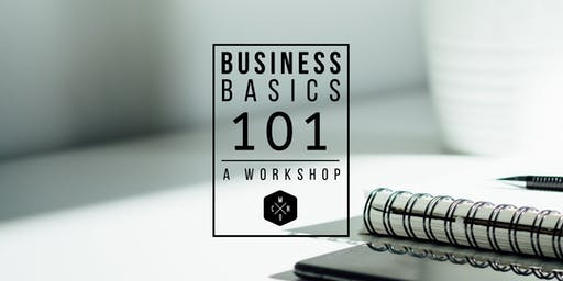 BUSINESS BASICS 101 (Hamilton)