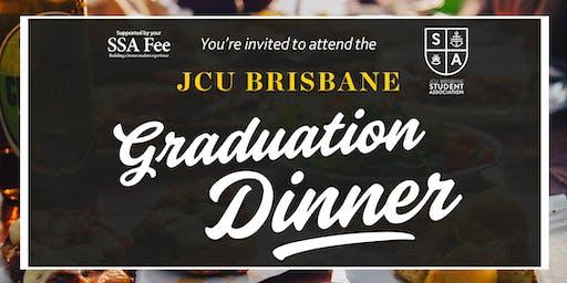 Graduation Gala Dinner