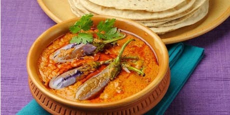 Curries From Around The World - Cookery Class in Eastbourne tickets