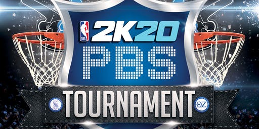 NBA 2K20 King Of The Court Tournament