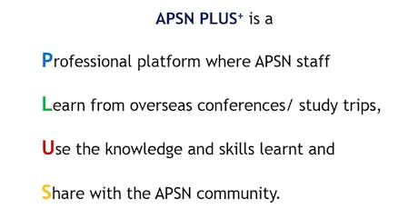 APSN PLUS + tickets