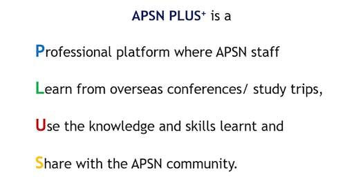 APSN PLUS +