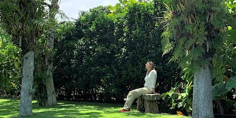 Forest Bathing in an Artist's Garden tickets