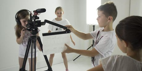 Film-making for Kids tickets