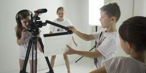 Film-making for Kids