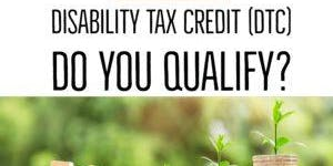 What You Need to Know: Disability Tax Credit