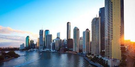 International Coaching Certification - Brisbane tickets