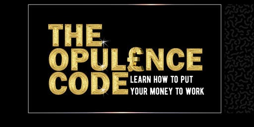 The Opulence Code