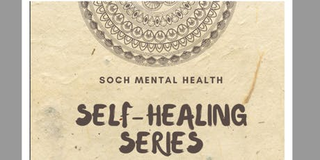 Self-Healing Series  tickets