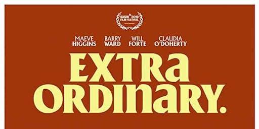 Anomaly Film Festival: Extra Ordinary