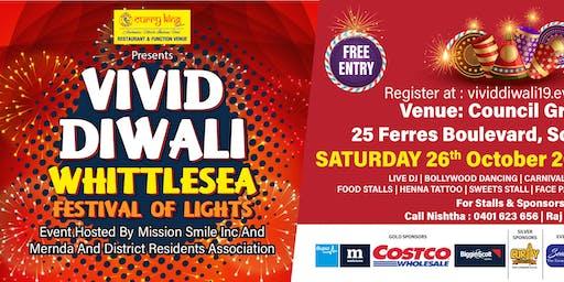 Vivid Diwali-Whittlesea 2019