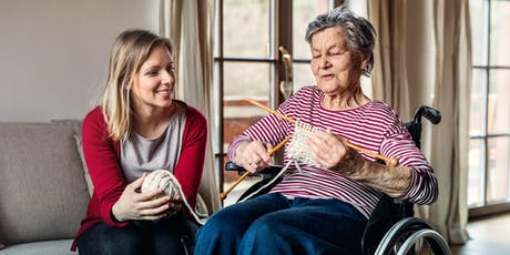Home Health Care- Epidemic for Women tickets