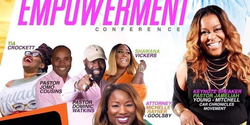 LYTL, Inc.- Life Empowerment Conference