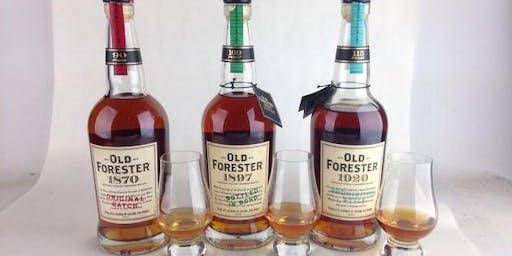 Bourbon Tasting Dinner