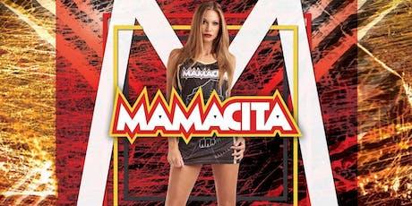 Mamacita Party biglietti