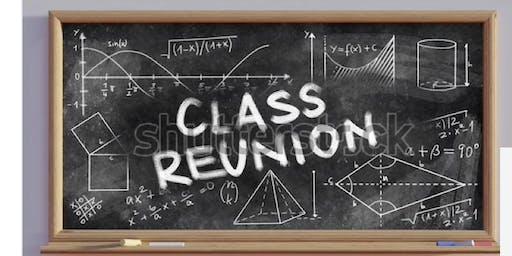 BGHS Class of 2000 20th High School Reunion