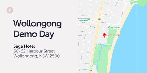 Wollongong   Sat 16th November