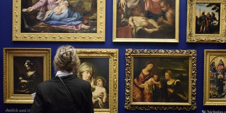 The Power of Display: Collecting and Exhibiting Religious Art tickets