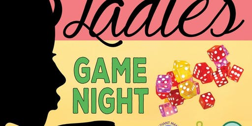 Play to Give Ladie's Game Night at The Juice Bar!