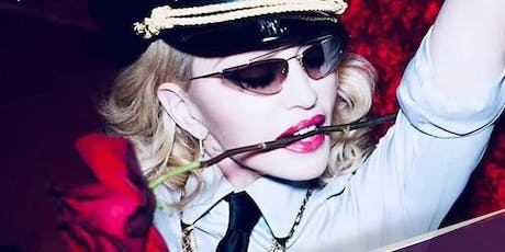 Madonna Madame X Tour After Show Dance Floor Party Sept 18 @ EastVille 11pm tickets