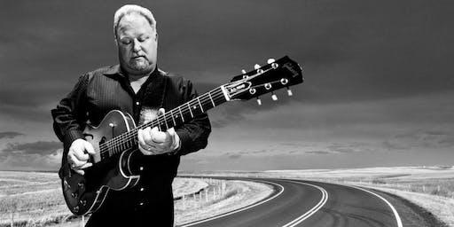 B.C. Read Big  Blues Band