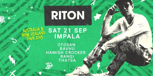 RITON | Auckland