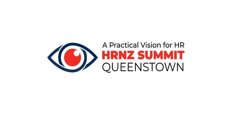 HRNZ Summit: A practical Vision for HR in 2020 tickets