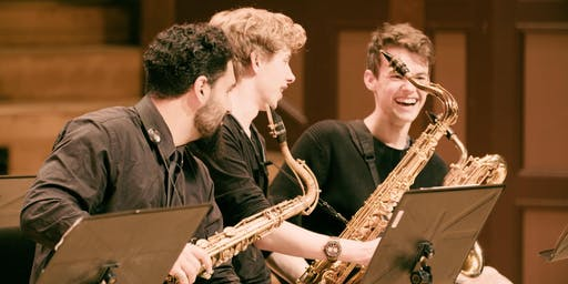 The University of Auckland Jazz Academy