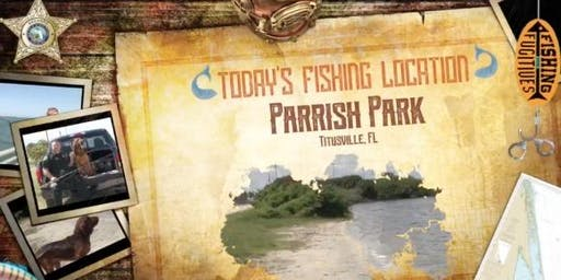 Heroes On  the Water (HOW) - Space Coast Chapter (PARRISH PARK)