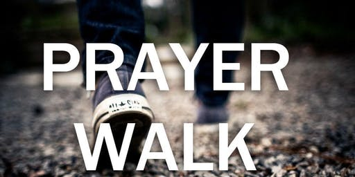 Community Prayer Walk of Remembrance