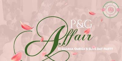 P&G Affair: An Elite Day Party