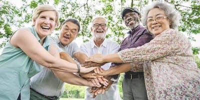 Grand Prairie Public Library Medicare Community Meeting