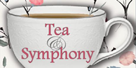 Tea & Symphony 2020 tickets