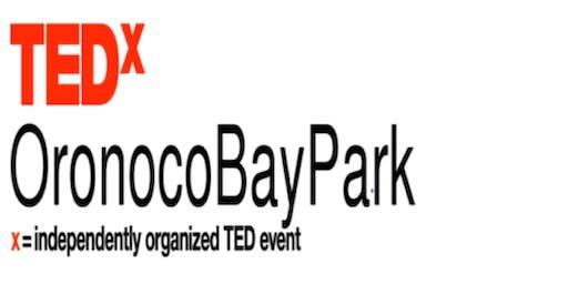 TEDxOronocoBayPark Event