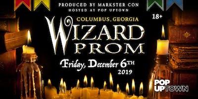 Wizard Prom (Columbus, GA)